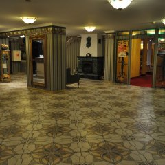 Отель Prawdzic Resort & Conference Польша, Гданьск - отзывы, цены и фото номеров - забронировать отель Prawdzic Resort & Conference онлайн интерьер отеля