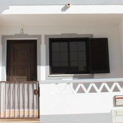 Отель Villa Albufeira балкон