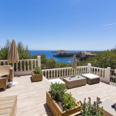 Отель AzuLine Club Cala Martina Ibiza - All Inclusive фото 16