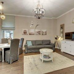 Апартаменты Lion Apartments - Nord Star комната для гостей фото 5