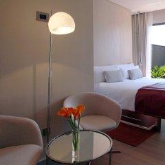 Cram Hotel комната для гостей фото 5