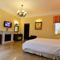 Отель Dalat Edensee Lake Resort & Spa Уорд 3 удобства в номере