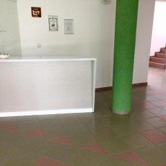Perla Hostel Генерал-Кантраджиево интерьер отеля