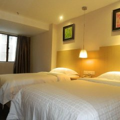 Sealy Hotel, Guangzhou комната для гостей фото 3