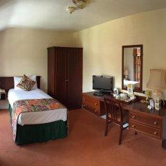 Отель Arundel House Hotel Великобритания, Кембридж - отзывы, цены и фото номеров - забронировать отель Arundel House Hotel онлайн фото 2