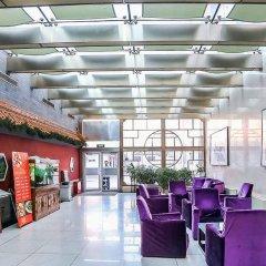 Beijing Wang Fu Jing Jade Hotel интерьер отеля фото 3
