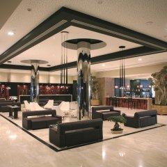 Gran Hotel Sol y Mar (только для взрослых 16+) Кальпе интерьер отеля