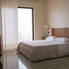 Отель Residence Arcobaleno Италия, Пальми - отзывы, цены и фото номеров - забронировать отель Residence Arcobaleno онлайн комната для гостей фото 4