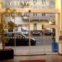 Hotel Europa City фото 16