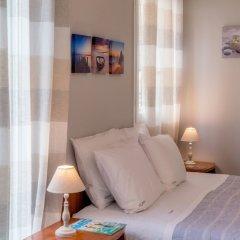 Отель Casa Voula Греция, Корфу - отзывы, цены и фото номеров - забронировать отель Casa Voula онлайн комната для гостей фото 5