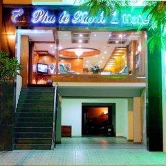 Отель Pha Le Xanh 2 Нячанг интерьер отеля фото 3