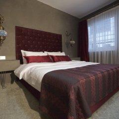Taksim Yazici Residence Турция, Стамбул - отзывы, цены и фото номеров - забронировать отель Taksim Yazici Residence онлайн комната для гостей фото 3