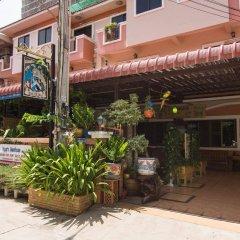 Отель Happys Guesthouse Pattaya Таиланд, Паттайя - отзывы, цены и фото номеров - забронировать отель Happys Guesthouse Pattaya онлайн фото 2