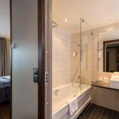 Quality Hotel Skifer ванная фото 2