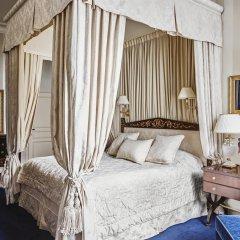 Отель Intercontinental Paris-Le Grand Париж сейф в номере