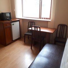 University Hotel удобства в номере