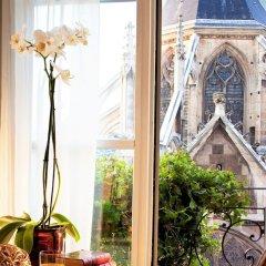 Отель Hôtel Henri 4 Франция, Париж - отзывы, цены и фото номеров - забронировать отель Hôtel Henri 4 онлайн фото 4
