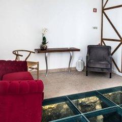 Lisboa Prata Boutique Hotel комната для гостей фото 5