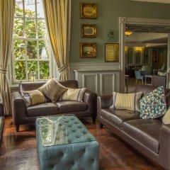 Bunratty Castle Hotel and Angsana Spa комната для гостей фото 3