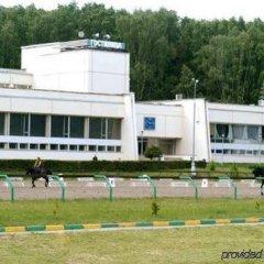 Парк Отель Битца Москва приотельная территория фото 2