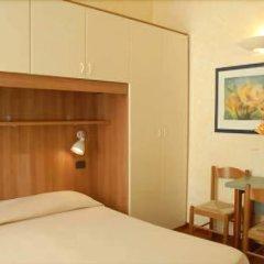 Rex Hotel Residence Генуя сейф в номере