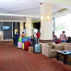 Отель Pearl Grand Hotel Шри-Ланка, Коломбо - отзывы, цены и фото номеров - забронировать отель Pearl Grand Hotel онлайн спортивное сооружение