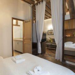 Отель Gregoire Apartment Франция, Париж - отзывы, цены и фото номеров - забронировать отель Gregoire Apartment онлайн сейф в номере