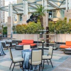 Omni Los Angeles Hotel at California Plaza фото 9