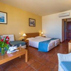 Отель Horizon Beach Resort Греция, Калимнос - отзывы, цены и фото номеров - забронировать отель Horizon Beach Resort онлайн комната для гостей фото 2