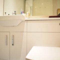 Отель North London 2 Bedroom Flat With Roof Terrace Лондон удобства в номере
