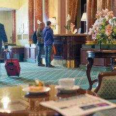 Гостиница Лондонская интерьер отеля