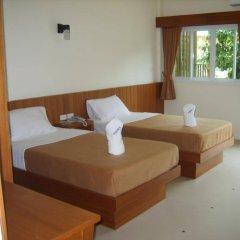 Отель Kanita Pool Villa комната для гостей фото 4