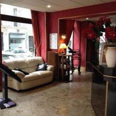 Отель VINTIMILLE Париж интерьер отеля фото 2
