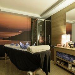 Отель La Mer Deluxe Hotel & Spa - Adults only Греция, Остров Санторини - отзывы, цены и фото номеров - забронировать отель La Mer Deluxe Hotel & Spa - Adults only онлайн спа фото 2