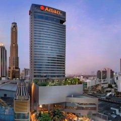 Отель Amari Watergate Bangkok Таиланд, Бангкок - 2 отзыва об отеле, цены и фото номеров - забронировать отель Amari Watergate Bangkok онлайн фото 3