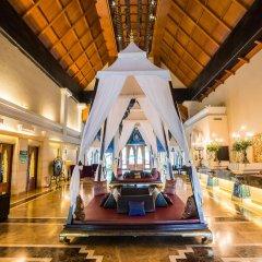 Отель Dor-Shada Resort By The Sea На Чом Тхиан интерьер отеля фото 2