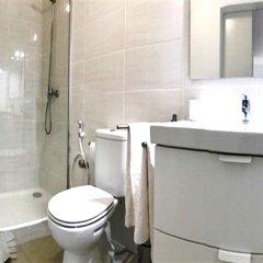 Отель House With one Bedroom in Porto da Cruz, With Enclosed Garden and Wifi Машику ванная