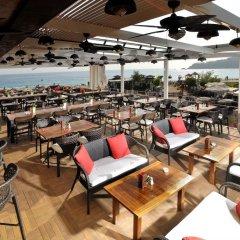 Belcekiz Beach Club Турция, Олудениз - 1 отзыв об отеле, цены и фото номеров - забронировать отель Belcekiz Beach Club - All Inclusive онлайн питание фото 2