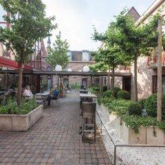 Отель Academie Бельгия, Брюгге - 12 отзывов об отеле, цены и фото номеров - забронировать отель Academie онлайн фото 6