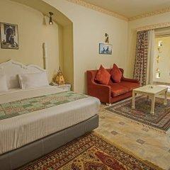 Курортный отель Sunrise Select Royal Makadi комната для гостей фото 5