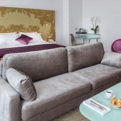 Гостиница Panorama De Luxe 5* Люкс с различными типами кроватей фото 6