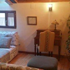 Отель Posada Doña Cayetana Боойо комната для гостей фото 2