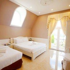 Отель Solar Palace Da Lat Далат комната для гостей фото 2