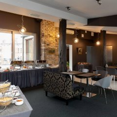 Rixwell Terrace Design Hotel питание фото 4