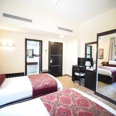 New Capitol Hotel Израиль, Иерусалим - 1 отзыв об отеле, цены и фото номеров - забронировать отель New Capitol Hotel онлайн фото 2