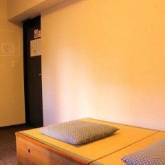 Отель K's House Tokyo Oasis Токио удобства в номере фото 5