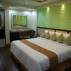 Отель Bohol Beach Club Resort комната для гостей