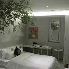 Отель The Designers Samseong Южная Корея, Сеул - отзывы, цены и фото номеров - забронировать отель The Designers Samseong онлайн фото 17