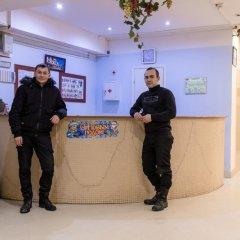Hostel Mosgorson Москва помещение для мероприятий