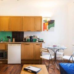 Отель My Apartments High Street Великобритания, Лондон - отзывы, цены и фото номеров - забронировать отель My Apartments High Street онлайн в номере